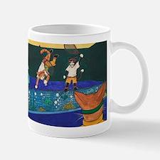 Tennis 2 V 1 Mugs