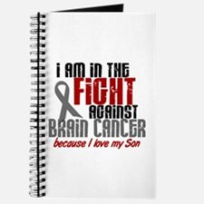 In The Fight SON Brain Cancer Journal