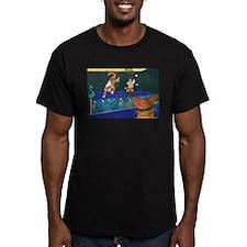 Expreshunz Hangman Shirt