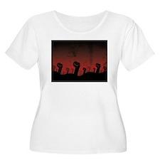 Cute Anarchism T-Shirt