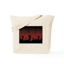 Cute Marx Tote Bag