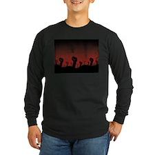 __Revolution__ Long Sleeve T-Shirt