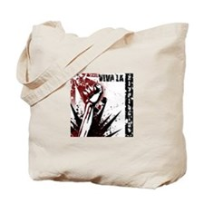 Funny Ezln Tote Bag