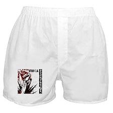 Unique Lenin Boxer Shorts
