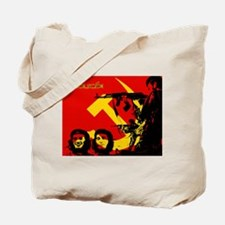 Funny Marco Tote Bag