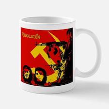 Unique Revolucion Mug