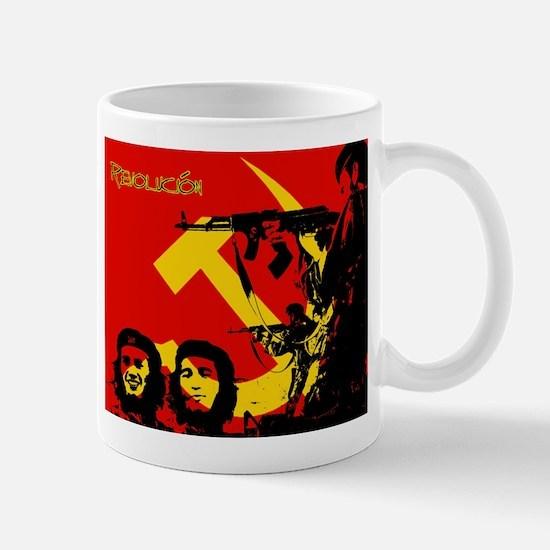 Chavez Mug
