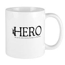 My Hero Mugs