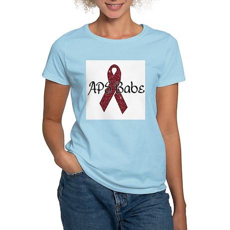 APS Babe Women's Light T-Shirt