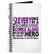 HERO Comes Along 1 Brother PC Journal