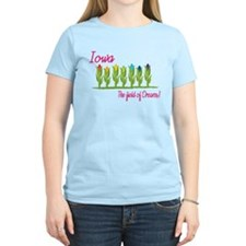 Gay Marriage: Iowa-The Field of Dreams T-Shirt