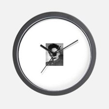 Cool Chavez Wall Clock