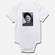 Revolucion Infant Bodysuit