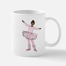 Beautiful Ballerina Mug