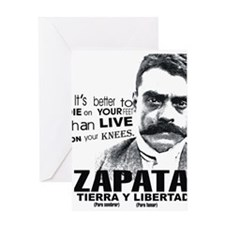 tierra_y_libertad_by Greeting Cards