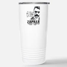 Cool Stalin Travel Mug