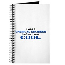 Chemical Engineer Before Cool Journal