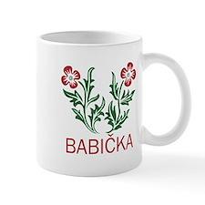 Babicka Mug
