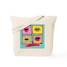LIPSTICK!! Tote Bag