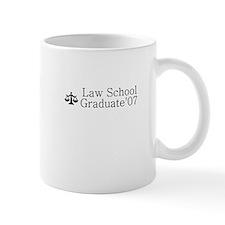Graduate '07 Mug