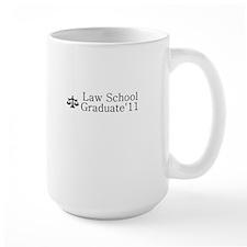 Graduate '11 Mug