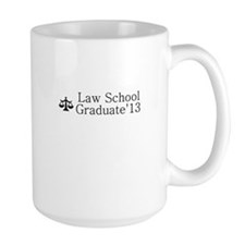 Graduate '13 Mug