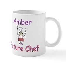Amber - Future Chef Mug