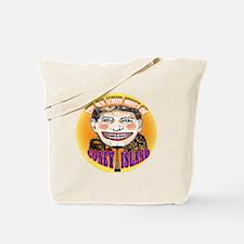 Coney Island Sunshine Tote Bag