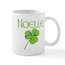 Noelle shamrock Mug