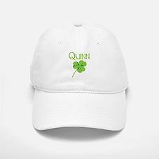 Quinn shamrock Hat