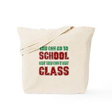 college humor Tote Bag
