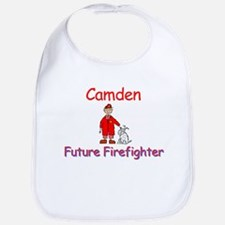 Camden - Future Firefighter Bib