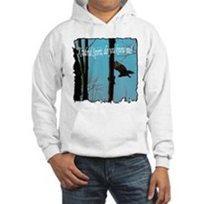 Kindred Spirit Poetry Hoodie
