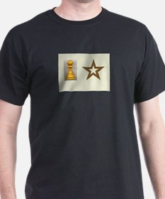 Pawn Star Black T-Shirt