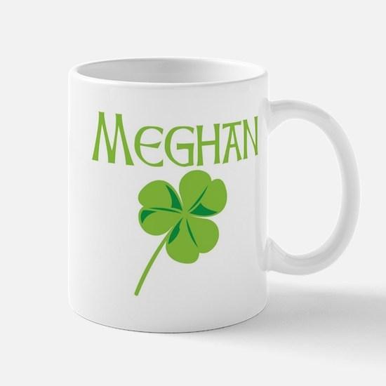 Meghan shamrock Mug
