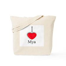 Mya Tote Bag