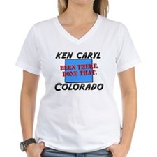 ken caryl colorado - been there, done that Shirt