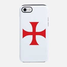 Knights Templar iPhone 7 Tough Case