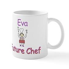 Eva - Future Chef Mug