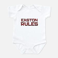 easton rules Infant Bodysuit