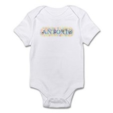 """Antonio"" with Mice Infant Bodysuit"