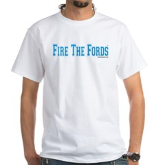 Fire The Fords Shirt