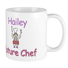 Hailey - Future Chef Mug