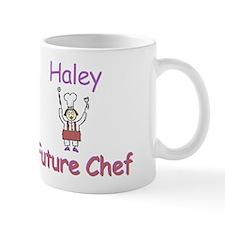 Haley - Future Chef Mug