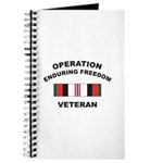 Afghanistan Veteran Journal