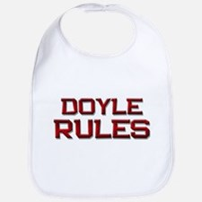 doyle rules Bib