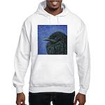 Crow Baby Hooded Sweatshirt