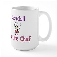 Kendall - Future Chef Mug