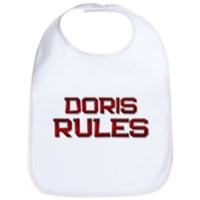 doris rules Bib