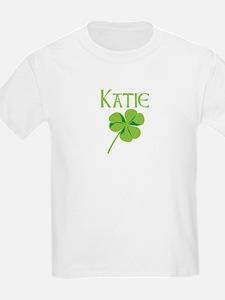 Katie shamrock T-Shirt